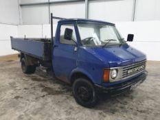 1981 Bedford Pick Up