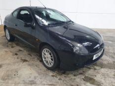 2001 / Y Ford Puma 1.7