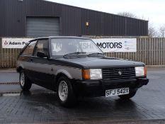 1981 Talbot Lotus Sunbeam