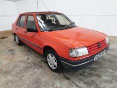 1990 / G Peugeot 309 GLD Diesel 5dr