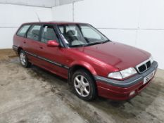 Rover 416 Touring