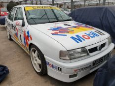 1995 Vauxhall Cavalier Saloon
