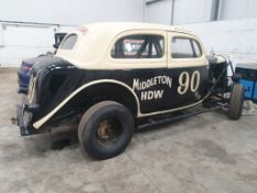 1936 Ford Stock Car