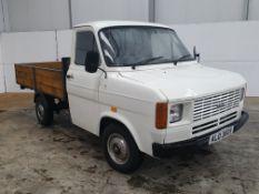 1978 Ford Transit Mk2 Pick Up