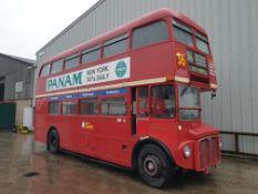 1962 Leyland AEC Routemaster