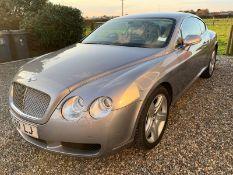 2004 / 54 Bentley Continental 6.0 W12