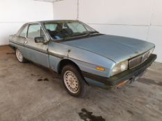 1979 / T Lancia Gamma GT Coupe