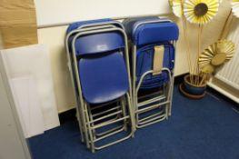3 x Exam chairs