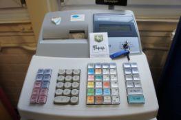 Casio XE-A303 cash register