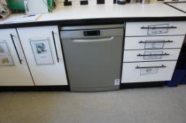 Kenwood KDW60S16A dishwasher