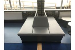 Soft Seating Area