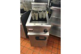 Lincat Deep Fat Fryer