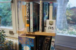 Book spinner
