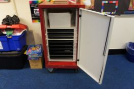 ChargeLine cabinet