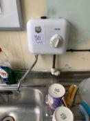 Triton Hot Water Tap