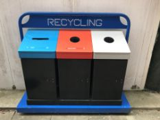 Recycling Unit