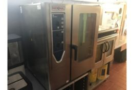 Rational CD Combi-Dampfer Gas Oven