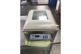 Multivac Vacuum Packer C100