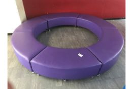 Soft Seating 6 Piece