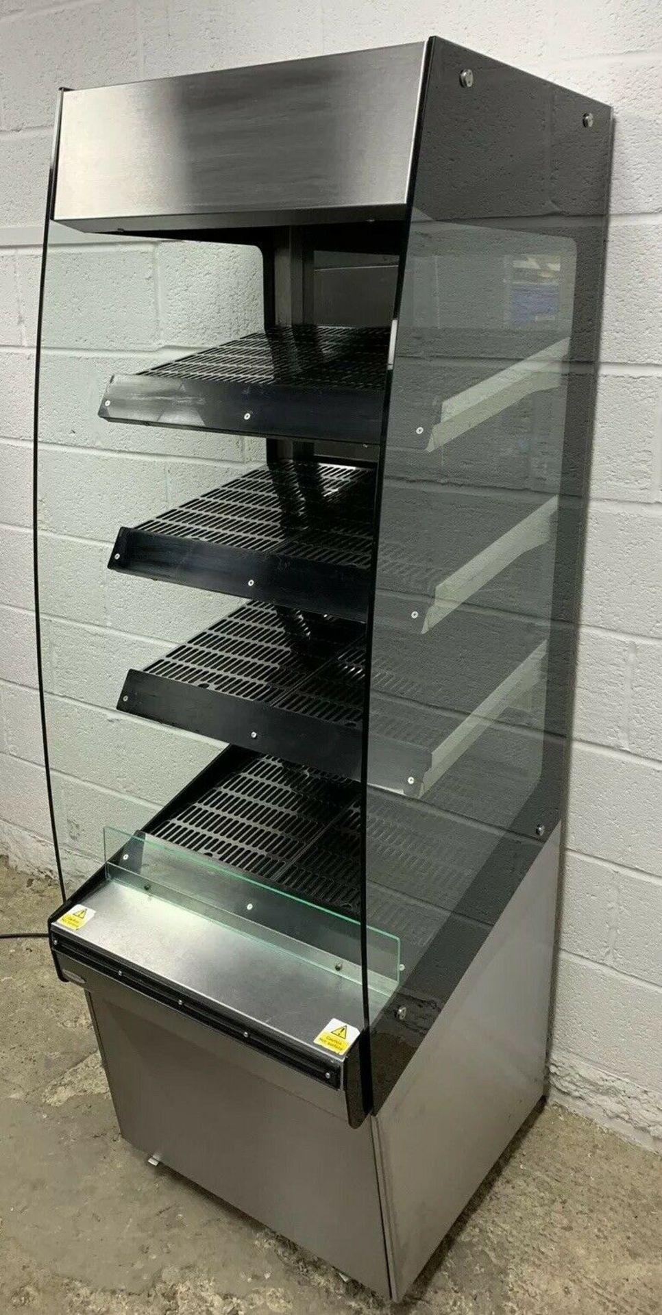 Lot 41 - Counterline EFH600 Hot Food Display Unit