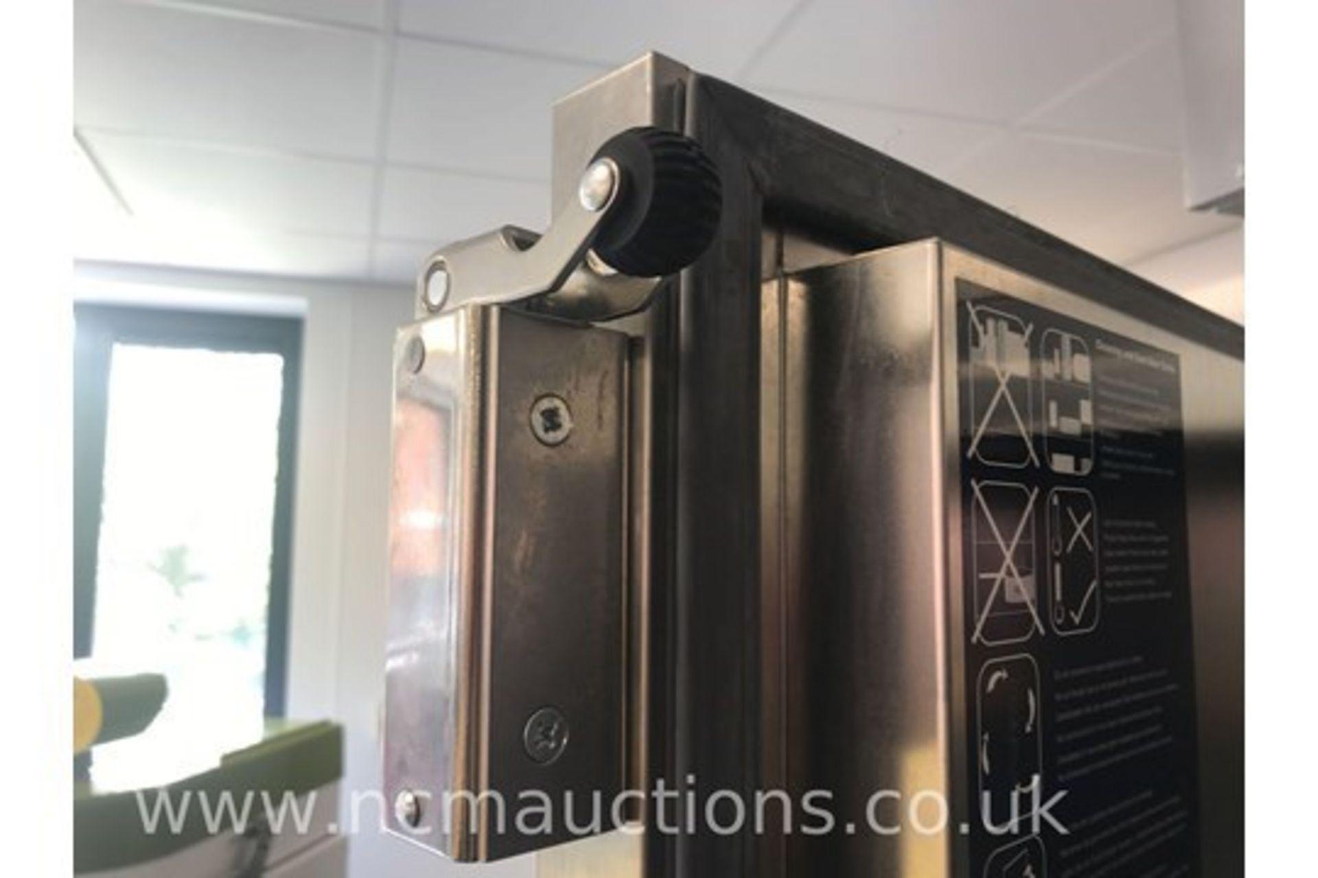 Lot 11 - Williams Refrigeration Bakery Prover