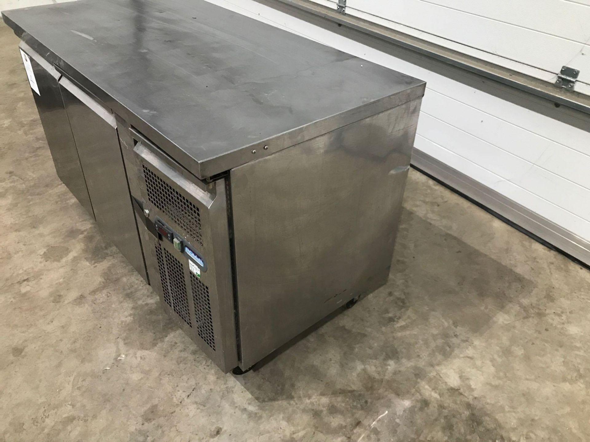Lot 175 - 2 door Polar refrigerator