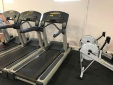 x1 Life fitness tread mill