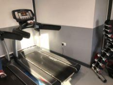 x1 Life fitness 95 T treadmill