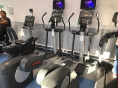 x1 Life fitness fit stride