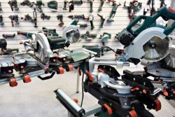 NO RESERVE! – Over 500 Lots of Plant, Tools and Equipment from Leading Hire Companies within the UK