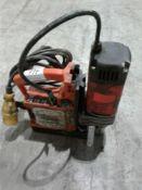 Mag drill 110 V