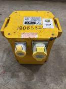 5 kVA transformer