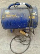 Fume extractor 110 V