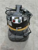 Vito industrial vacuum cleaner 240 v