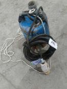 Submersible pump 110 V