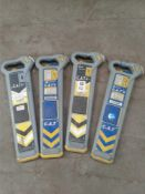 4 x cable locators