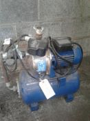 Speroni jet pump 110v