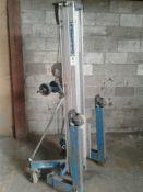 Genie SLA 10 material lift
