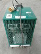 Ebac portable dehumidifier 110 v