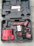 Milwaukee multi-tool