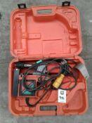 Rota best mag drill 110 V