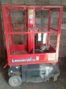 Bravi access lift