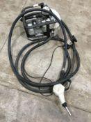 Piusi pump