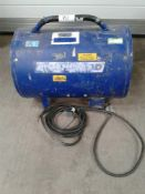 Fume extractor 110v