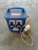 3 kva transformer 110 V