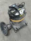 V-tuf industrial vacuum cleaner 110 V