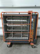 Inthermo ambi rad 300 jumbo heater