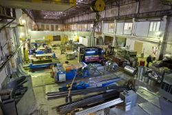 Sale of Woodworking and Metalworking machinery