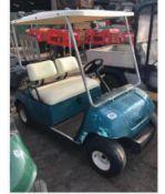 Petrol Golf Buggy NO VAT