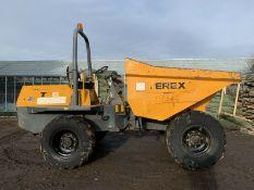 TEREX TA6 Dumper 6 Ton